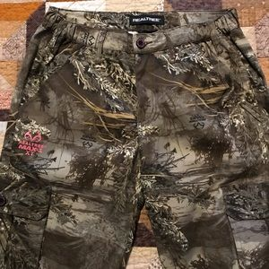 newest collection 8b29f 6dd2c Realtree Pants - Realtree camo pants MAX-1 XT Size Small